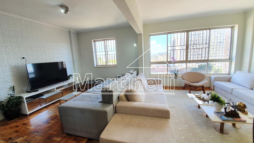 Comprar Apartamento / Padrão em Ribeirão Preto apenas R$ 380.000,00 - Foto 3
