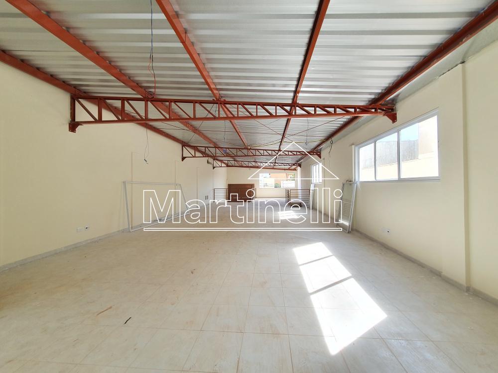 Alugar Imóvel Comercial / Salão em Ribeirão Preto apenas R$ 5.500,00 - Foto 5