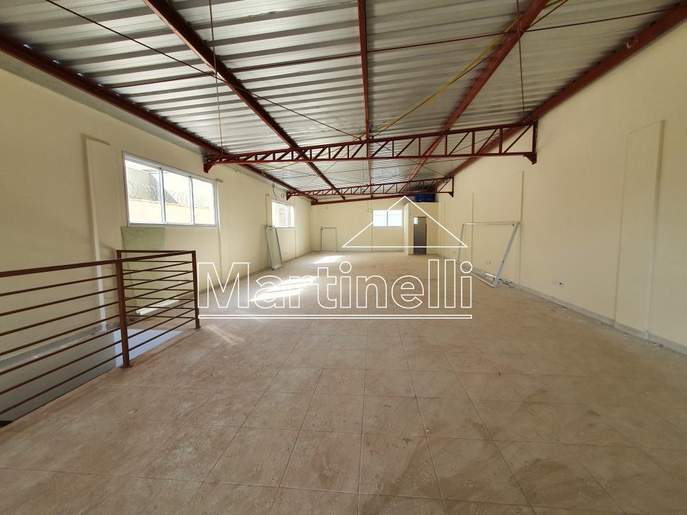 Alugar Imóvel Comercial / Salão em Ribeirão Preto apenas R$ 5.500,00 - Foto 6