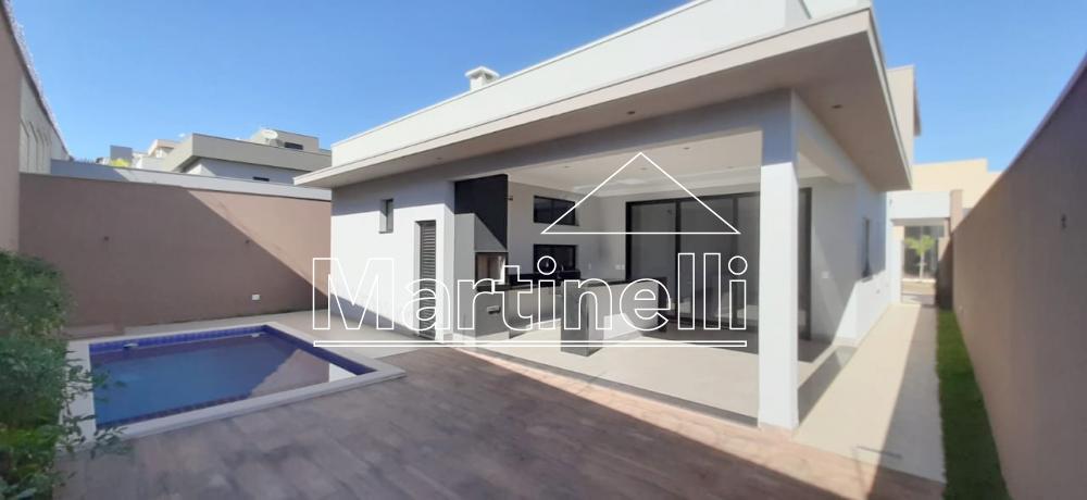 Ribeirao Preto Casa Venda R$970.000,00 Condominio R$433,00 3 Dormitorios 3 Suites Area construida 200.00m2