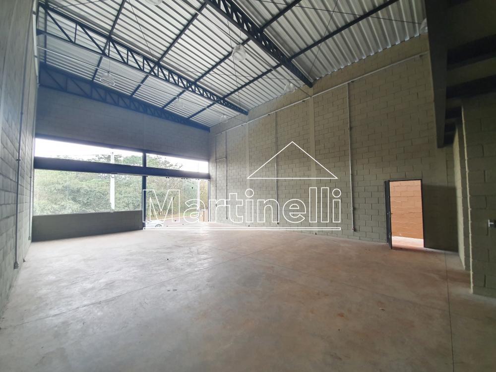 Alugar Imóvel Comercial / Salão em Ribeirão Preto apenas R$ 5.500,00 - Foto 4