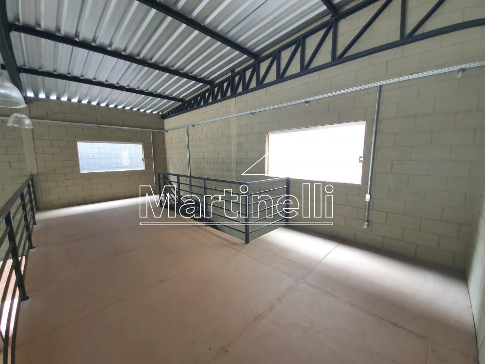 Alugar Imóvel Comercial / Salão em Ribeirão Preto apenas R$ 5.500,00 - Foto 13