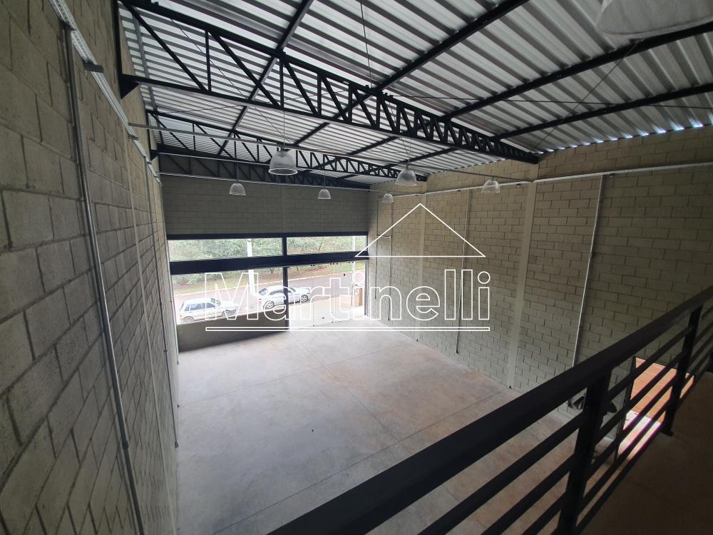 Alugar Imóvel Comercial / Salão em Ribeirão Preto apenas R$ 5.500,00 - Foto 11