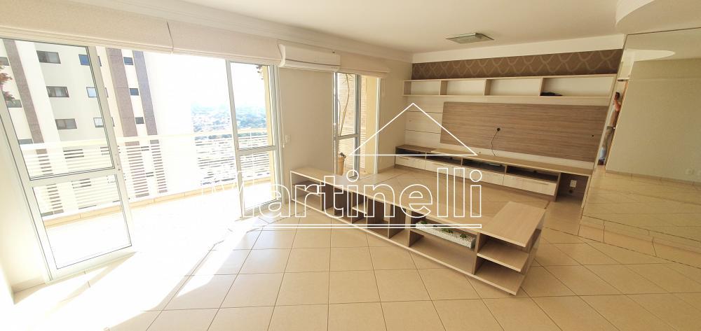Comprar Apartamento / Padrão em Ribeirão Preto apenas R$ 698.000,00 - Foto 1
