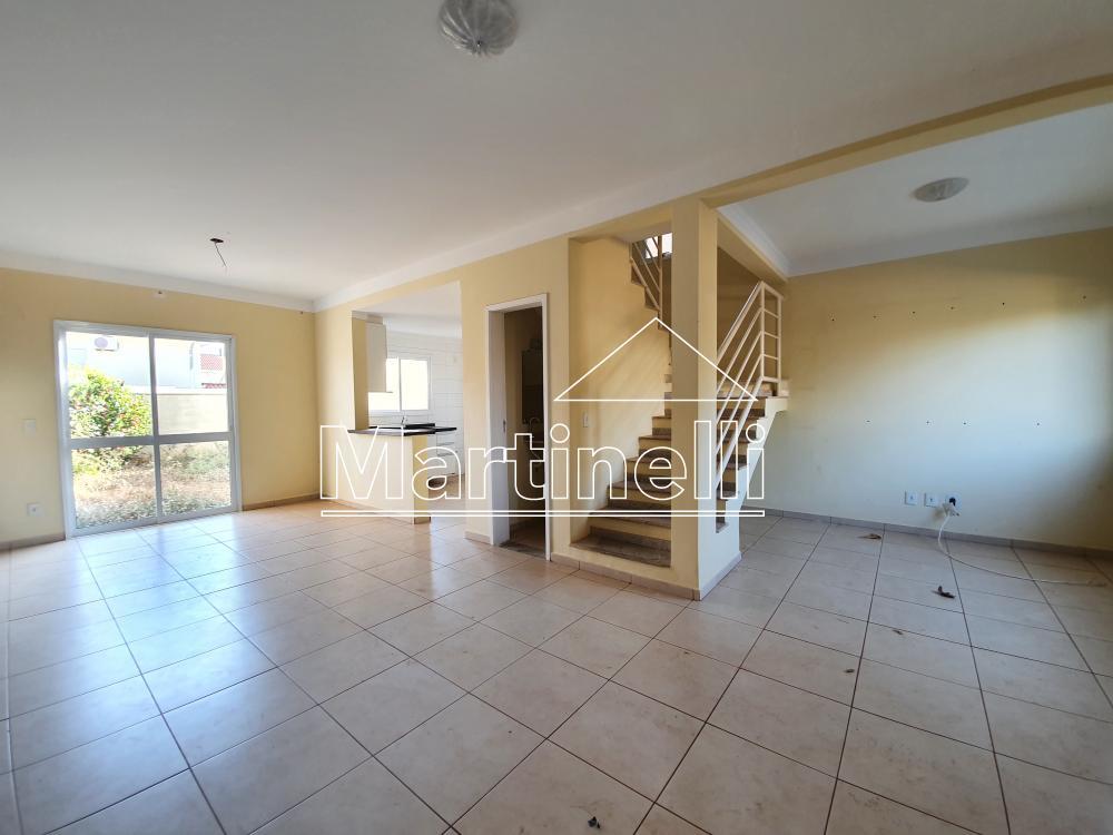 Alugar Casa / Condomínio em Ribeirão Preto apenas R$ 1.600,00 - Foto 4