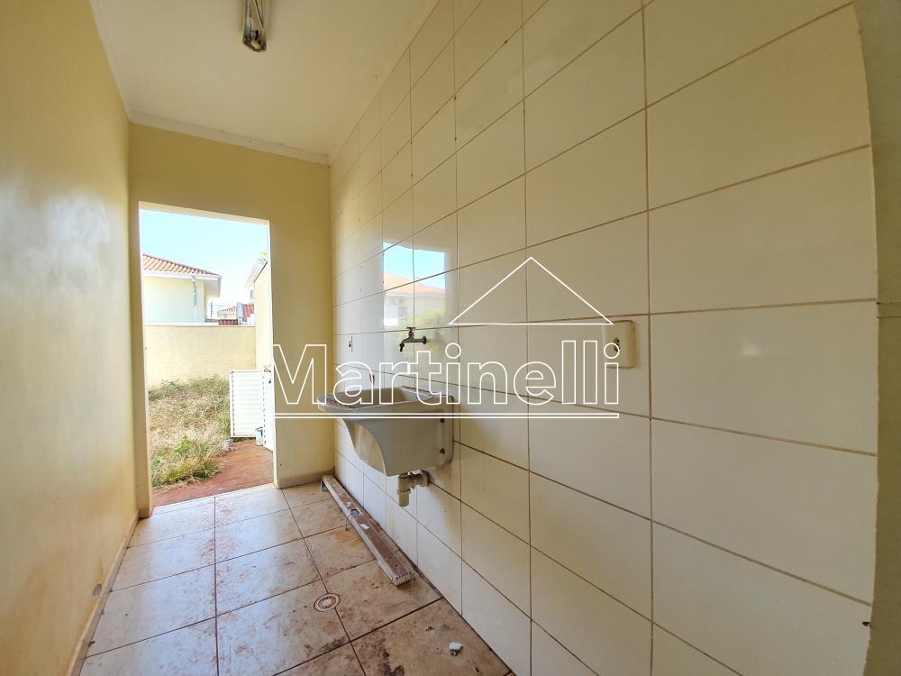 Alugar Casa / Condomínio em Ribeirão Preto apenas R$ 1.600,00 - Foto 8