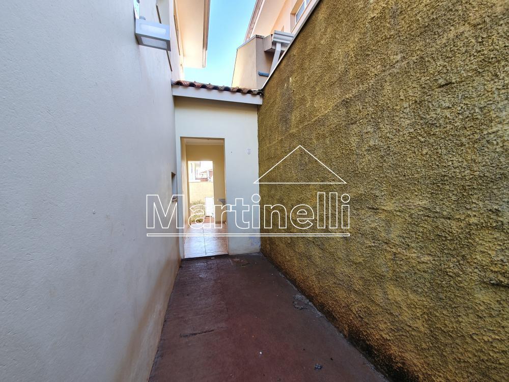 Alugar Casa / Condomínio em Ribeirão Preto apenas R$ 1.600,00 - Foto 17