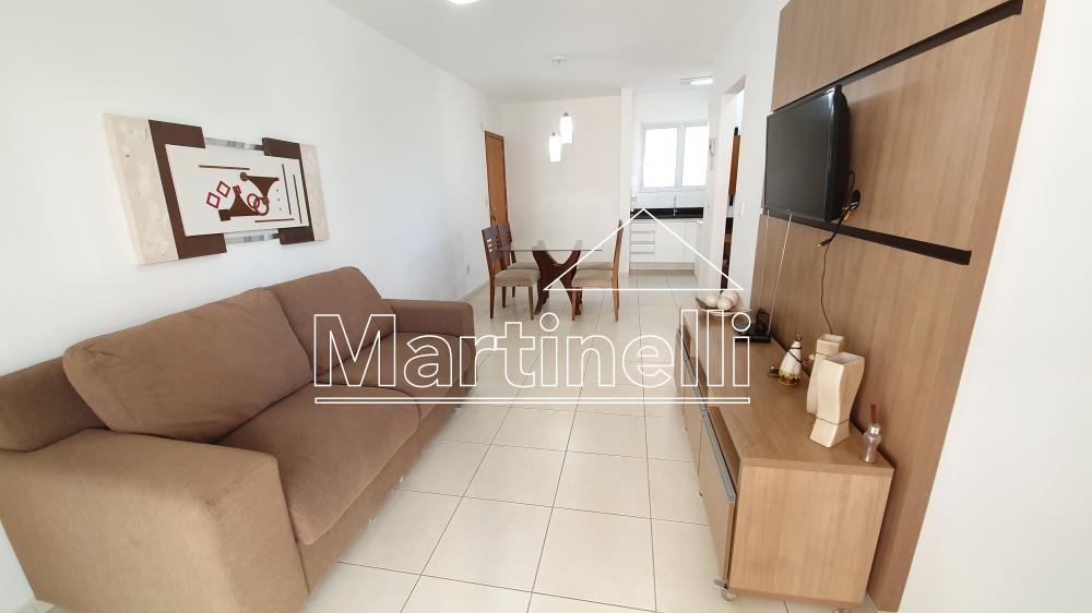 Alugar Apartamento / Padrão em Ribeirão Preto apenas R$ 1.600,00 - Foto 5