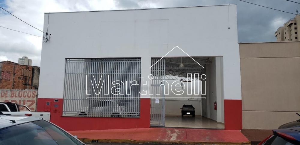 Alugar Imóvel Comercial / Galpão / Barracão / Depósito em Ribeirão Preto apenas R$ 3.500,00 - Foto 1