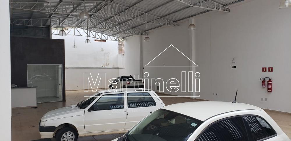 Alugar Imóvel Comercial / Galpão / Barracão / Depósito em Ribeirão Preto apenas R$ 3.500,00 - Foto 4