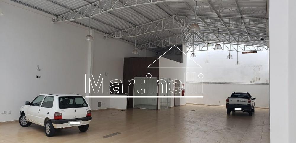 Alugar Imóvel Comercial / Galpão / Barracão / Depósito em Ribeirão Preto apenas R$ 3.500,00 - Foto 3