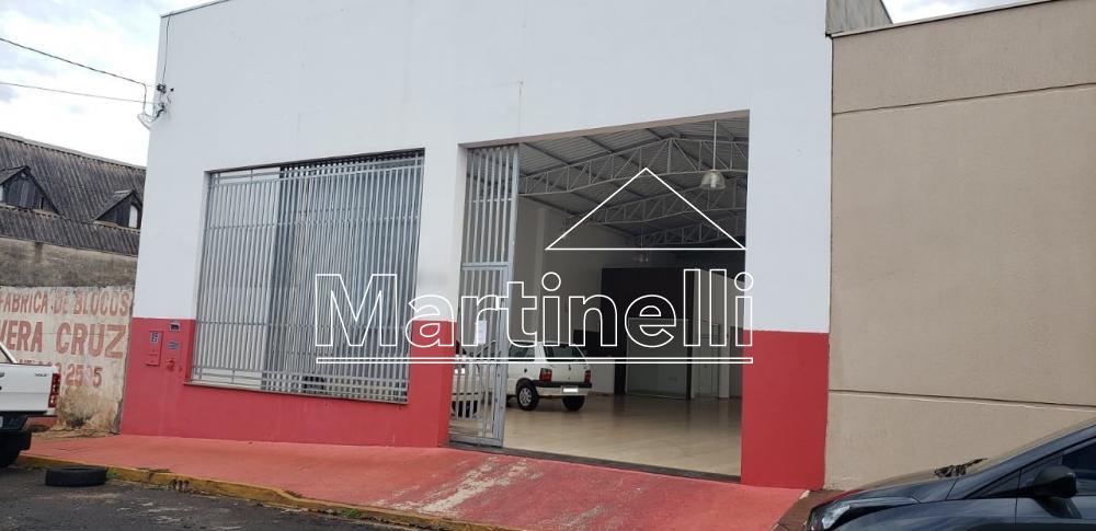 Alugar Imóvel Comercial / Galpão / Barracão / Depósito em Ribeirão Preto apenas R$ 3.500,00 - Foto 2