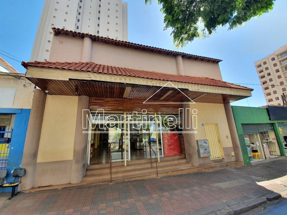 Alugar Imóvel Comercial / Imóvel Comercial em Ribeirão Preto apenas R$ 4.500,00 - Foto 1