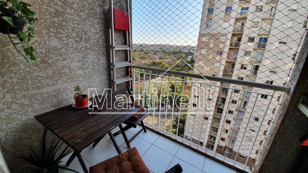 Alugar Apartamento / Padrão em Ribeirão Preto apenas R$ 1.100,00 - Foto 10