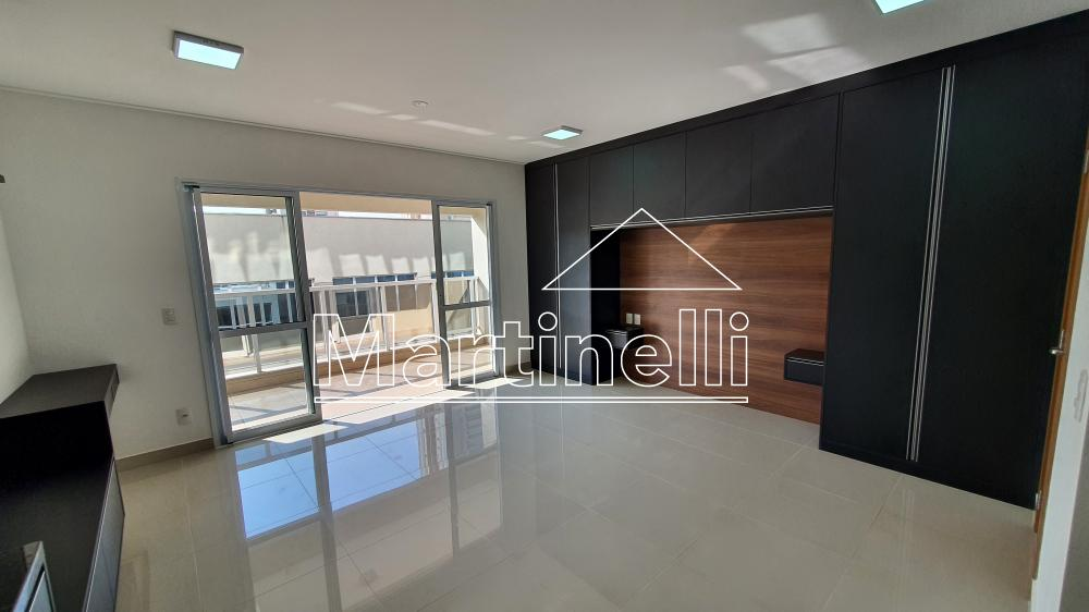 Alugar Apartamento / Kitnet/Flat em Ribeirão Preto R$ 1.800,00 - Foto 1
