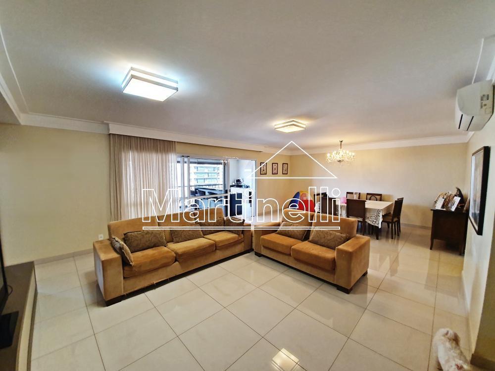 Comprar Apartamento / Padrão em Ribeirão Preto R$ 2.350.000,00 - Foto 1