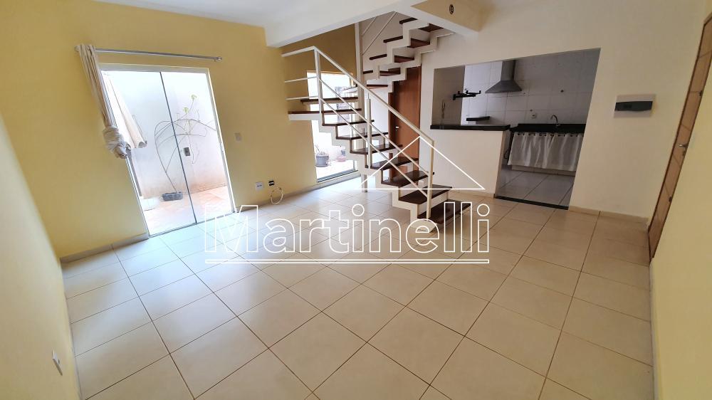 Alugar Apartamento / Duplex em Ribeirão Preto apenas R$ 1.200,00 - Foto 1
