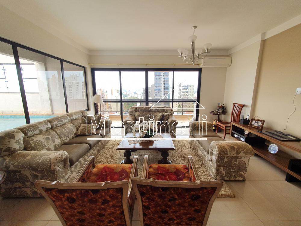 Alugar Apartamento / Cobertura em Ribeirão Preto apenas R$ 2.000,00 - Foto 3
