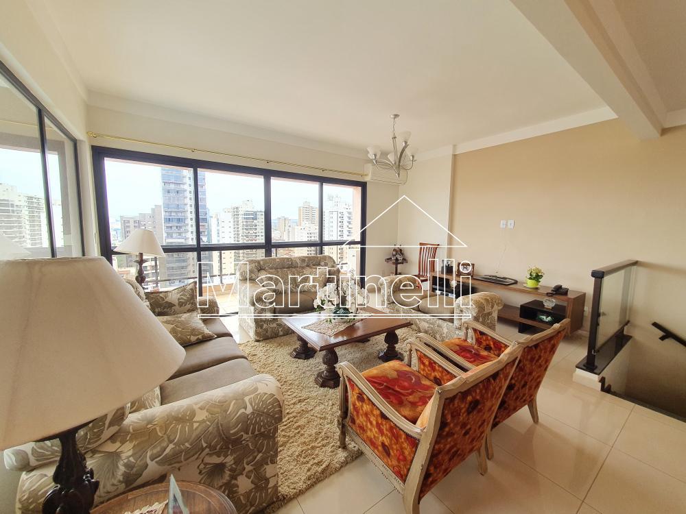 Alugar Apartamento / Cobertura em Ribeirão Preto apenas R$ 2.000,00 - Foto 1