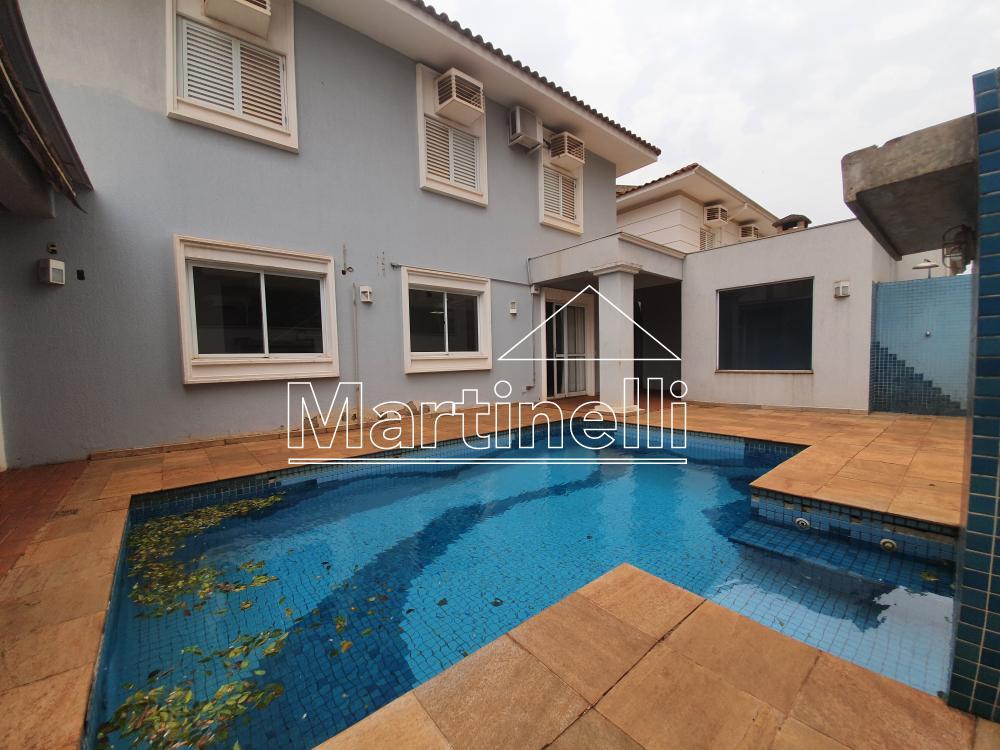 Ribeirao Preto Casa Locacao R$ 4.000,00 Condominio R$1.400,00 4 Dormitorios 4 Suites Area do terreno 606.00m2 Area construida 286.00m2
