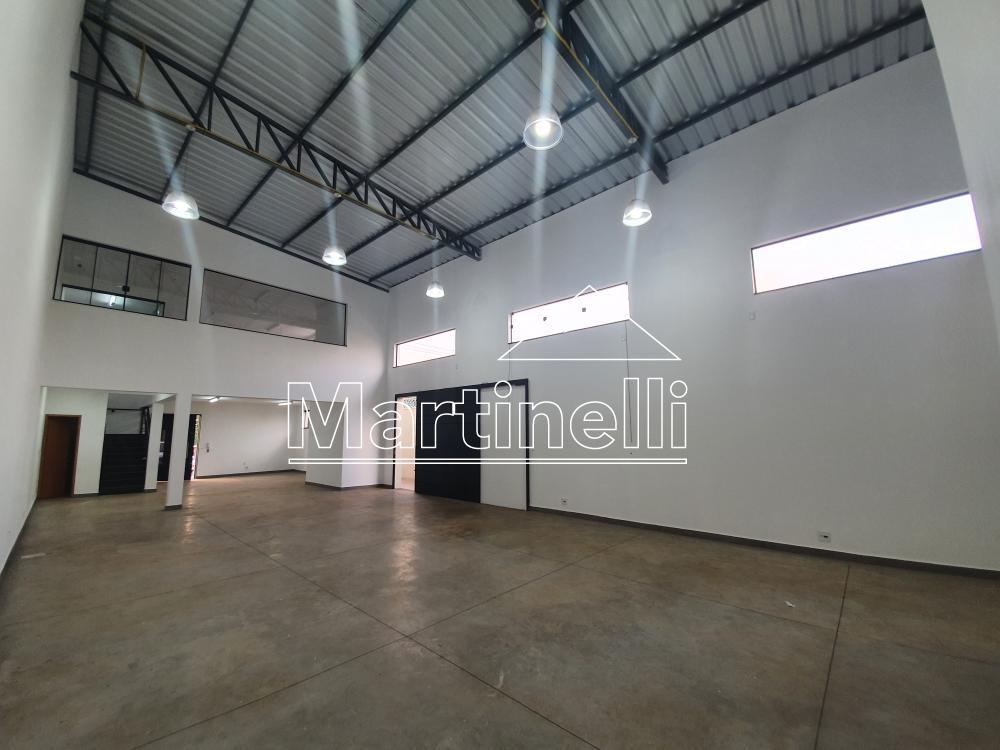 Alugar Imóvel Comercial / Imóvel Comercial em Ribeirão Preto apenas R$ 7.000,00 - Foto 2
