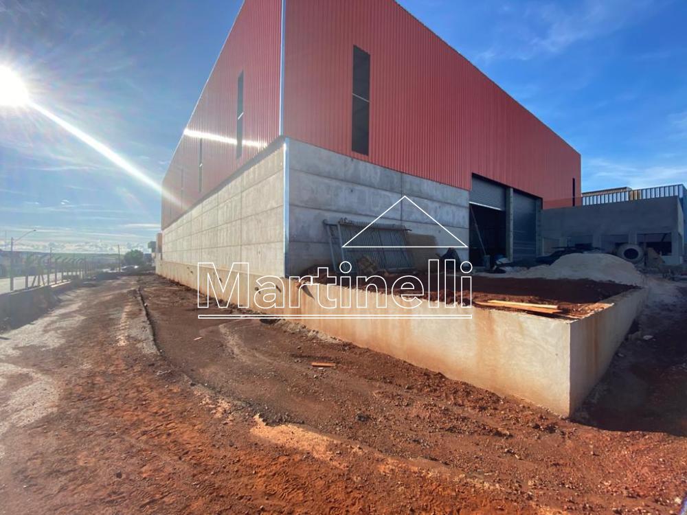 Alugar Imóvel Comercial / Galpão / Barracão / Depósito em Ribeirão Preto R$ 36.000,00 - Foto 4