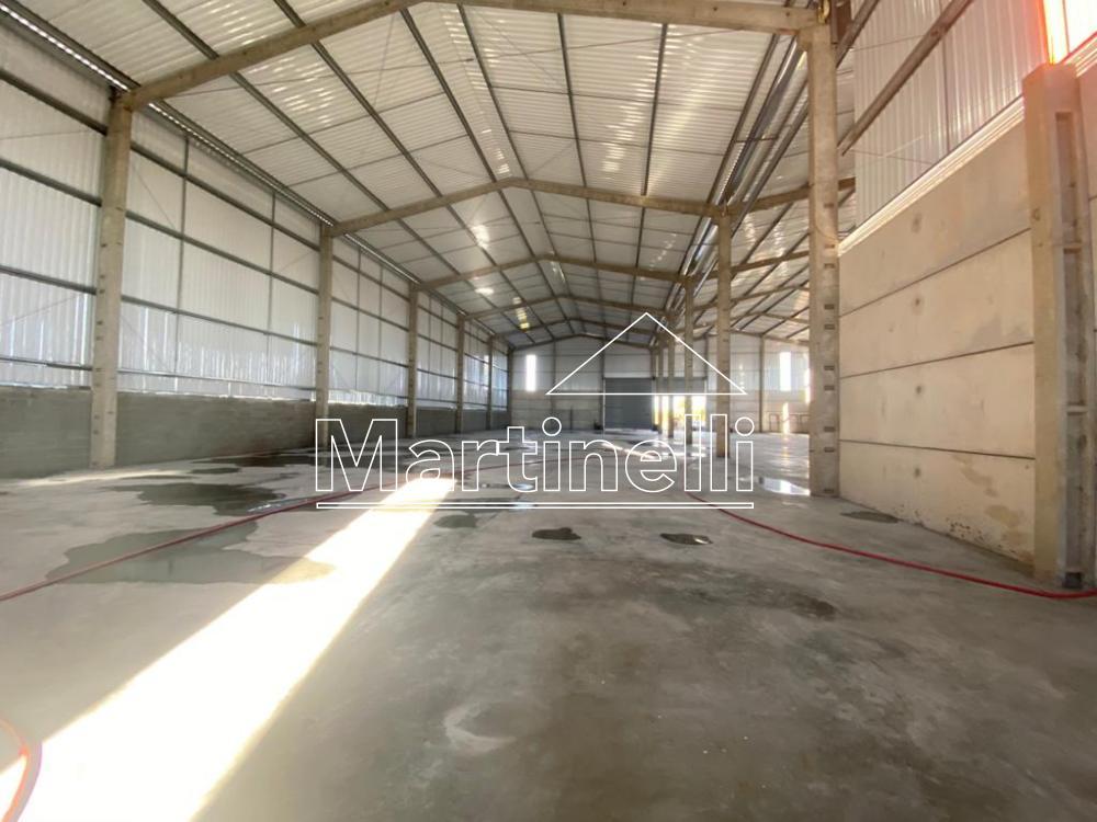 Alugar Imóvel Comercial / Galpão / Barracão / Depósito em Ribeirão Preto R$ 36.000,00 - Foto 2
