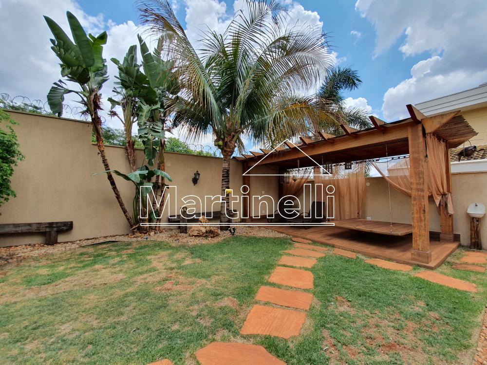 Ribeirao Preto Casa Locacao R$ 5.800,00 Condominio R$850,00 3 Dormitorios 3 Suites Area do terreno 730.00m2 Area construida 230.00m2