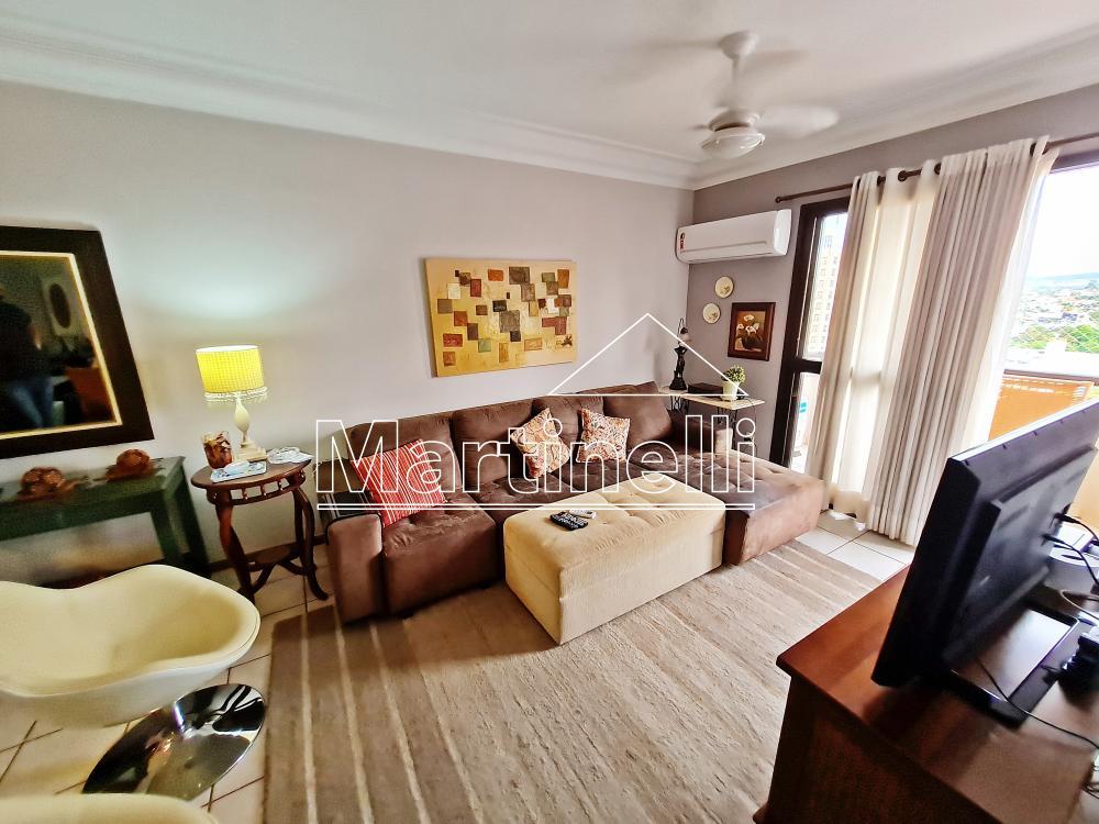 Comprar Apartamento / Padrão em Ribeirão Preto R$ 430.000,00 - Foto 1