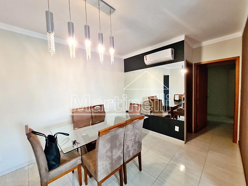 Comprar Apartamento / Padrão em Ribeirão Preto apenas R$ 490.000,00 - Foto 4