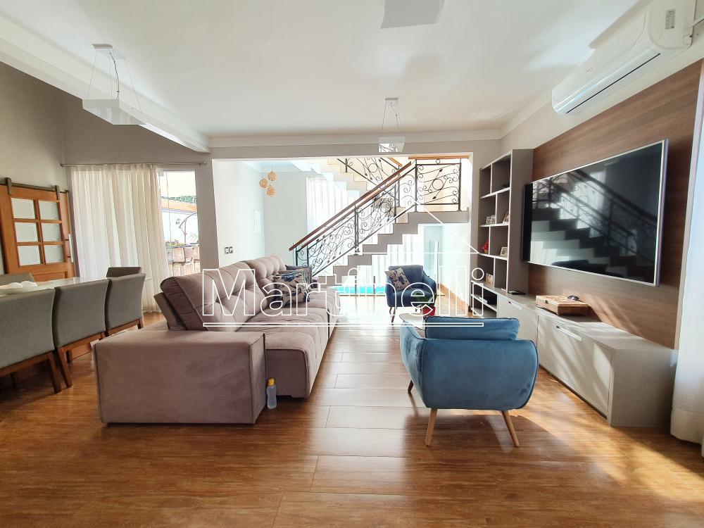 Comprar Casa / Condomínio em Bonfim Paulista apenas R$ 1.250.000,00 - Foto 2