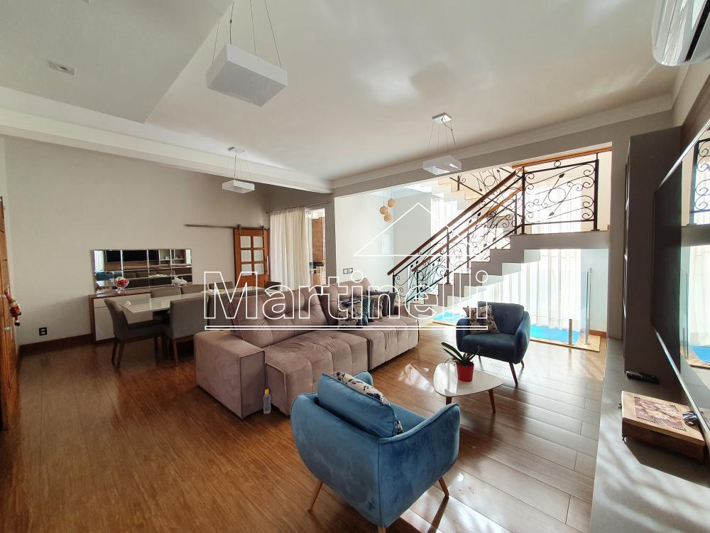 Ribeirao Preto Casa Venda R$1.250.000,00 Condominio R$270,00 3 Dormitorios 3 Suites Area do terreno 393.00m2 Area construida 292.00m2