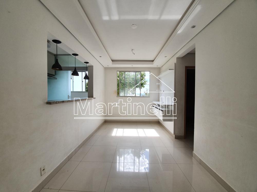 Alugar Apartamento / Padrão em Ribeirão Preto apenas R$ 1.380,00 - Foto 2