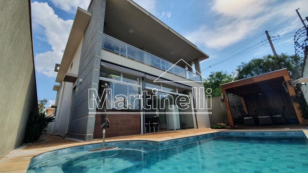 Ribeirao Preto Casa Venda R$1.900.000,00 Condominio R$650,00 4 Dormitorios 4 Suites Area do terreno 390.00m2 Area construida 565.00m2