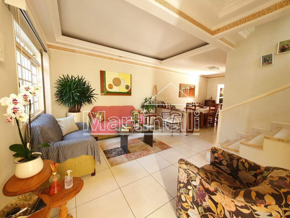Alugar Casa / Condomínio em Ribeirão Preto apenas R$ 3.000,00 - Foto 2