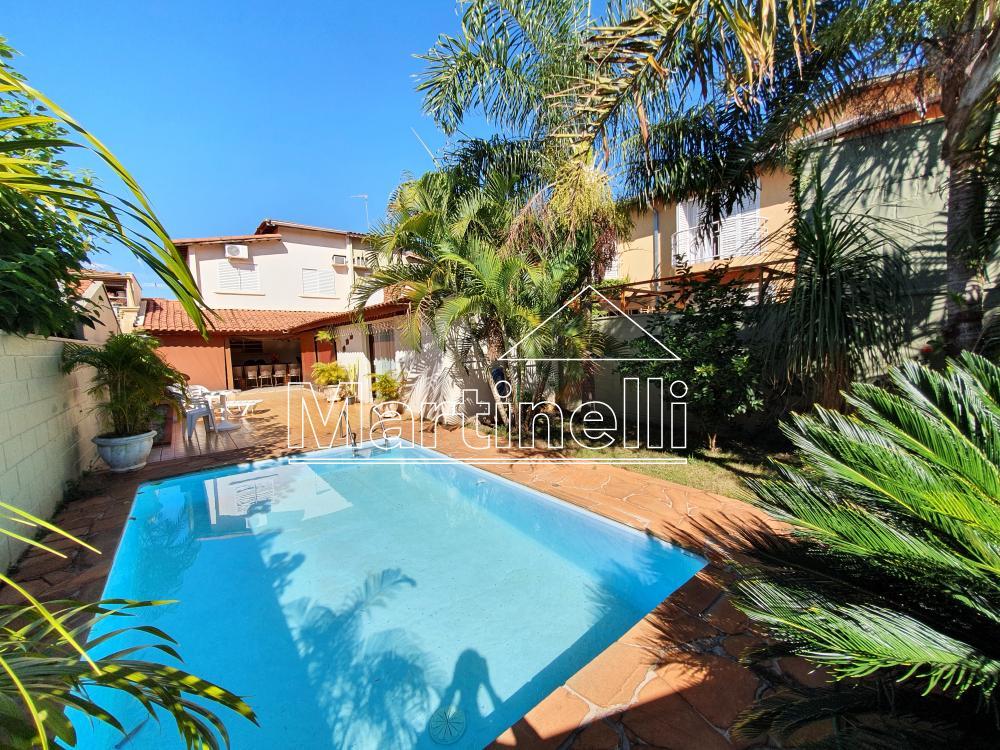 Alugar Casa / Condomínio em Ribeirão Preto apenas R$ 3.000,00 - Foto 31