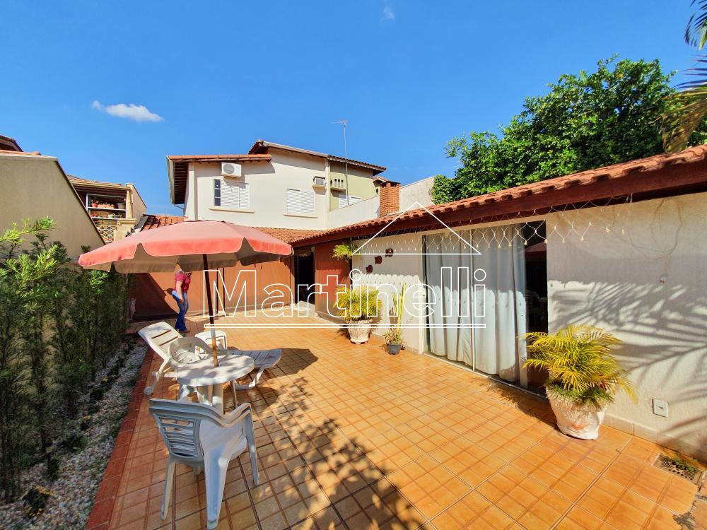 Alugar Casa / Condomínio em Ribeirão Preto apenas R$ 3.000,00 - Foto 29