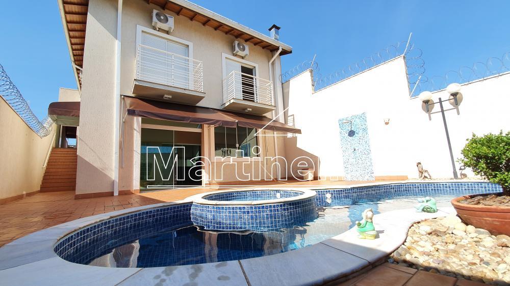 Ribeirao Preto Casa Venda R$1.100.000,00 3 Dormitorios 1 Suite Area do terreno 357.00m2 Area construida 235.00m2