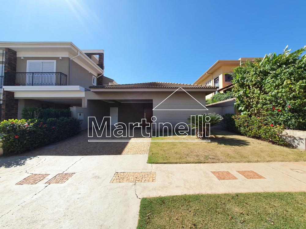Ribeirao Preto Casa Locacao R$ 3.800,00 Condominio R$680,00 3 Dormitorios 3 Suites Area do terreno 319.00m2 Area construida 181.00m2