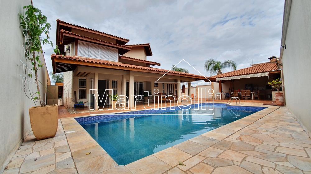Ribeirao Preto Casa Venda R$950.000,00 4 Dormitorios 2 Suites Area do terreno 547.00m2 Area construida 260.00m2