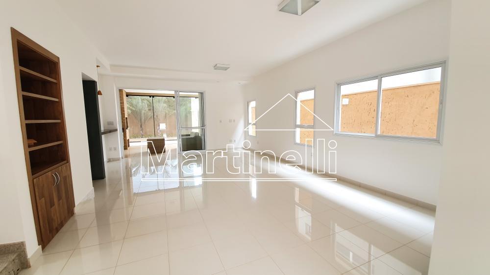 Alugar Casa / Condomínio em Ribeirão Preto apenas R$ 3.700,00 - Foto 3