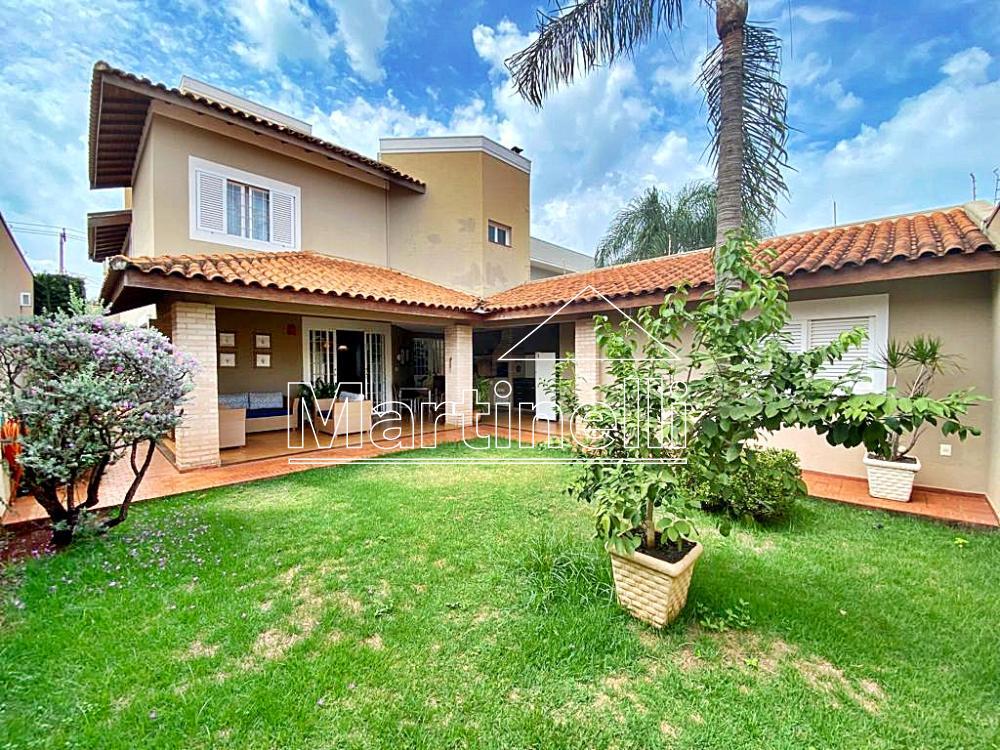 Ribeirao Preto Casa Venda R$850.000,00 4 Dormitorios 4 Suites Area do terreno 350.00m2 Area construida 340.00m2
