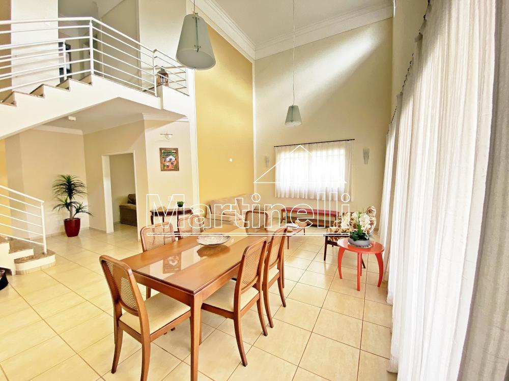 Ribeirao Preto Casa Venda R$1.290.000,00 Condominio R$800,00 3 Dormitorios 1 Suite Area do terreno 480.00m2 Area construida 280.00m2