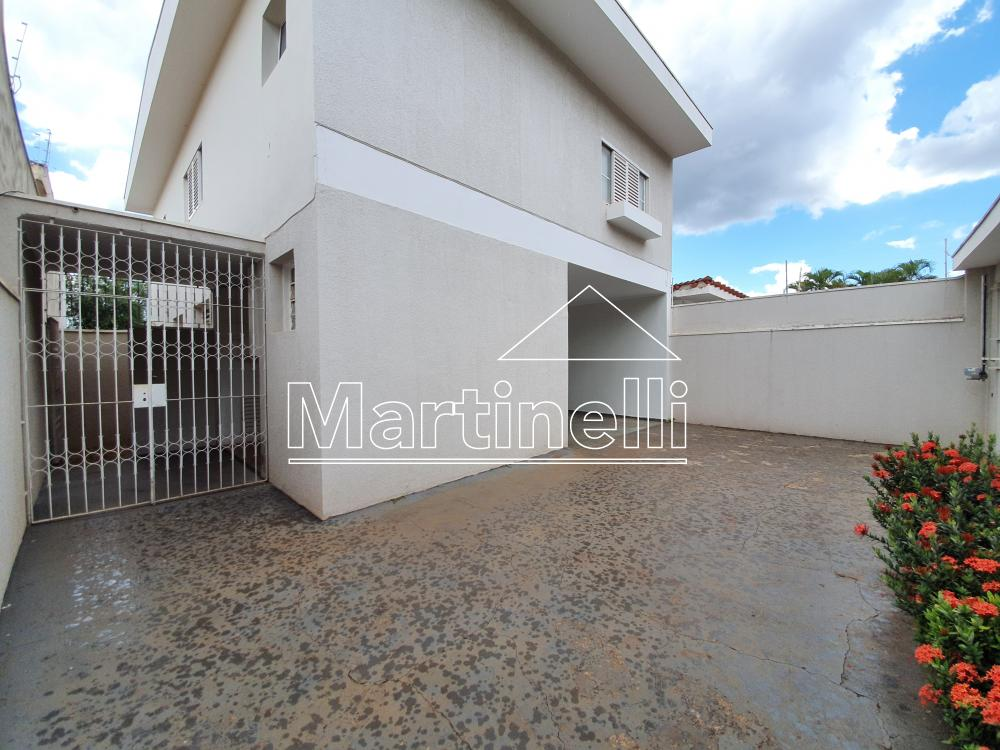 Ribeirao Preto Casa Locacao R$ 3.500,00 3 Dormitorios 1 Suite Area do terreno 250.00m2 Area construida 210.00m2