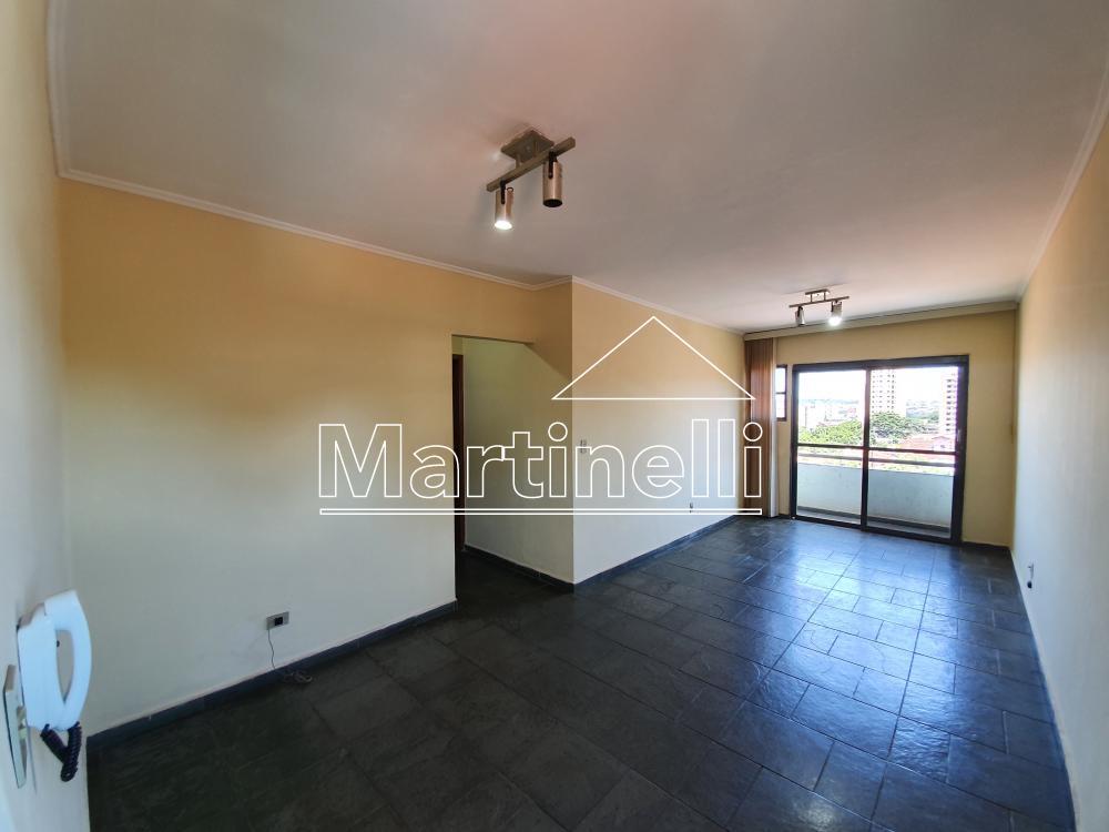 Alugar Apartamento / Padrão em Ribeirão Preto R$ 1.000,00 - Foto 1