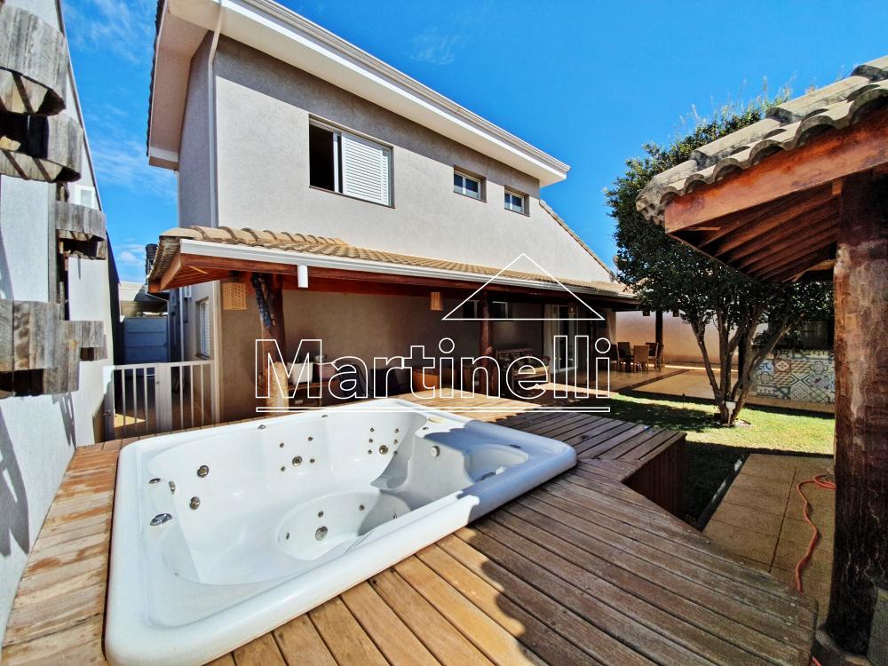 Bonfim Paulista Casa Venda R$1.485.000,00 Condominio R$1.100,00 4 Dormitorios 4 Suites Area do terreno 544.00m2 Area construida 374.00m2