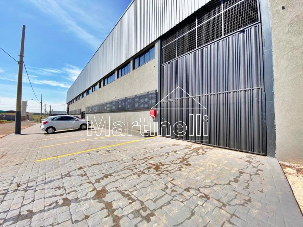 Alugar Imóvel Comercial / Galpão / Barracão / Depósito em Jardinópolis R$ 26.000,00 - Foto 1