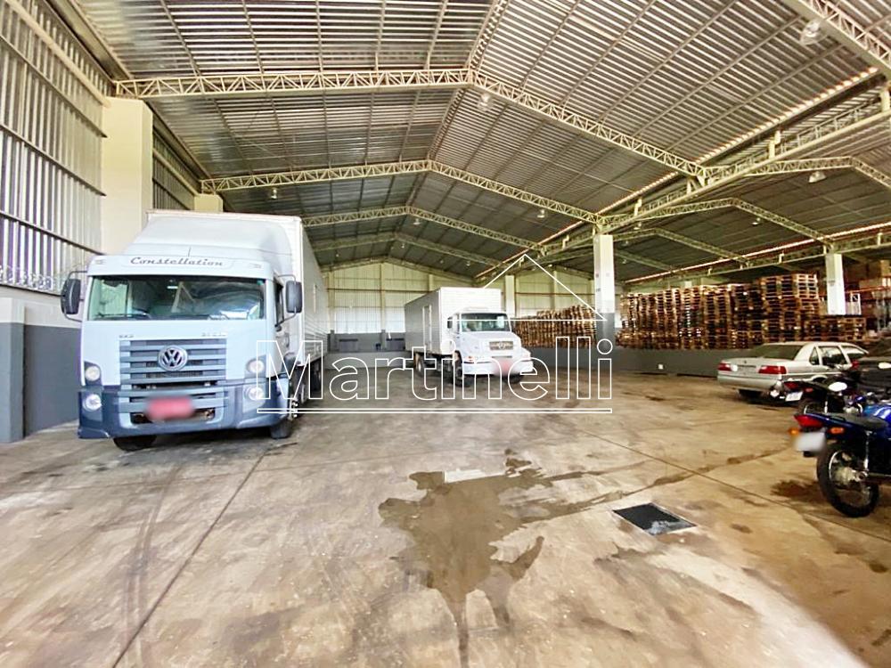 Alugar Imóvel Comercial / Galpão / Barracão / Depósito em Jardinópolis R$ 26.000,00 - Foto 10