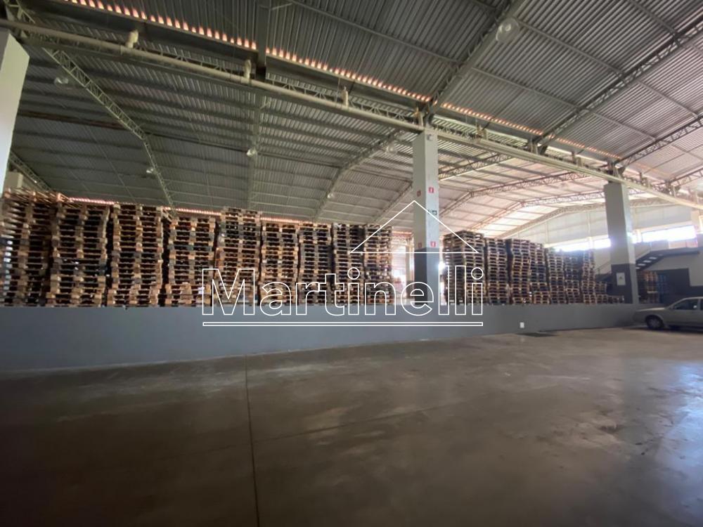Alugar Imóvel Comercial / Galpão / Barracão / Depósito em Jardinópolis R$ 26.000,00 - Foto 17