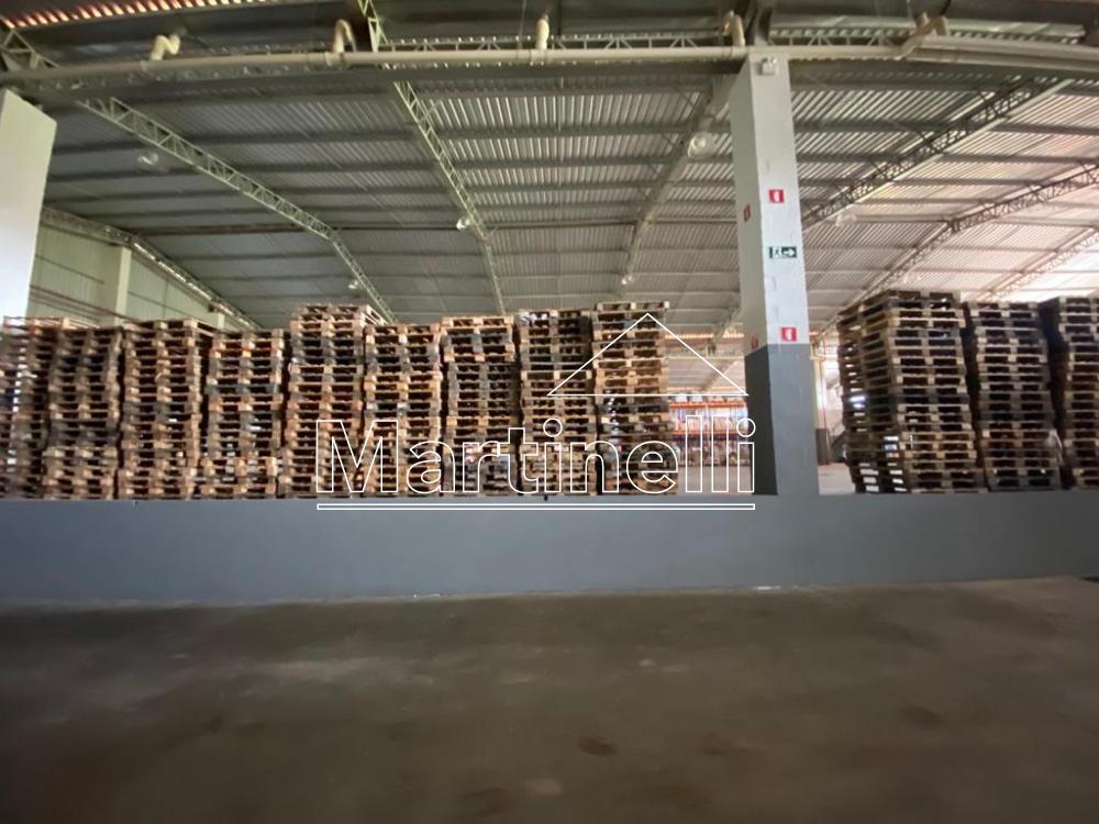 Alugar Imóvel Comercial / Galpão / Barracão / Depósito em Jardinópolis R$ 26.000,00 - Foto 18